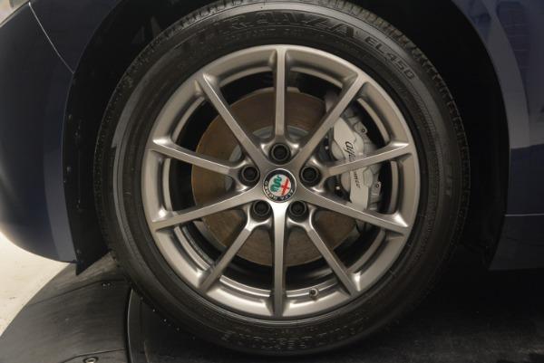 New 2019 Alfa Romeo Giulia Q4 for sale Sold at Maserati of Westport in Westport CT 06880 25