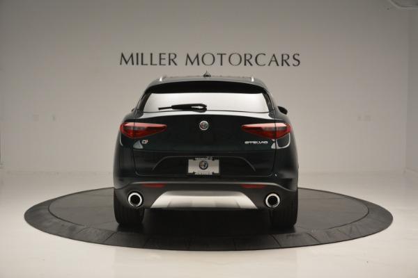 New 2019 Alfa Romeo Stelvio Ti Q4 for sale Sold at Maserati of Westport in Westport CT 06880 6