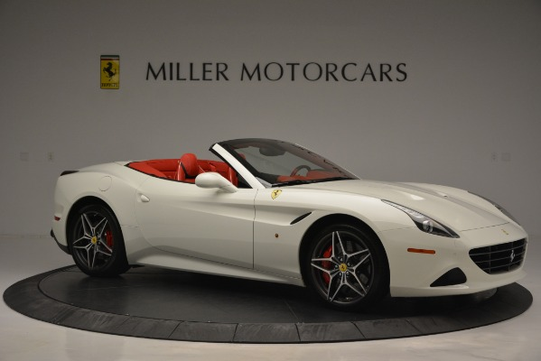 Used 2017 Ferrari California T Handling Speciale for sale Sold at Maserati of Westport in Westport CT 06880 10