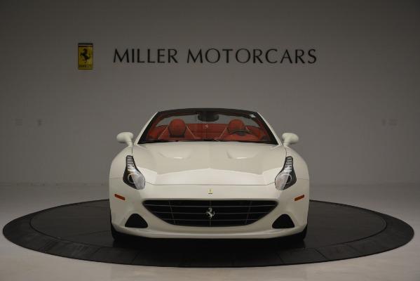Used 2017 Ferrari California T Handling Speciale for sale Sold at Maserati of Westport in Westport CT 06880 12