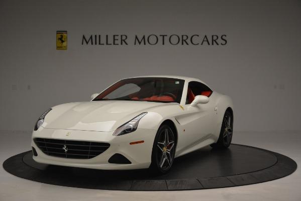 Used 2017 Ferrari California T Handling Speciale for sale Sold at Maserati of Westport in Westport CT 06880 13