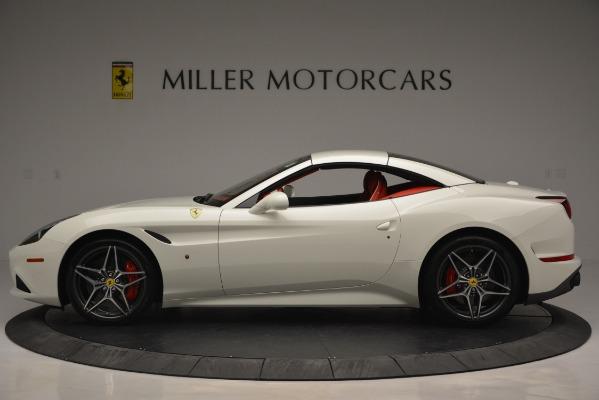 Used 2017 Ferrari California T Handling Speciale for sale Sold at Maserati of Westport in Westport CT 06880 15