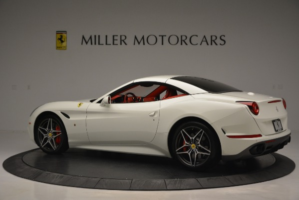 Used 2017 Ferrari California T Handling Speciale for sale Sold at Maserati of Westport in Westport CT 06880 16