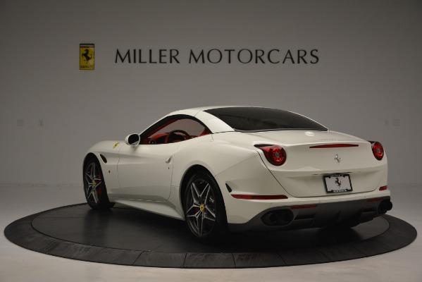 Used 2017 Ferrari California T Handling Speciale for sale Sold at Maserati of Westport in Westport CT 06880 17