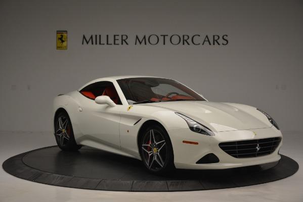 Used 2017 Ferrari California T Handling Speciale for sale Sold at Maserati of Westport in Westport CT 06880 23
