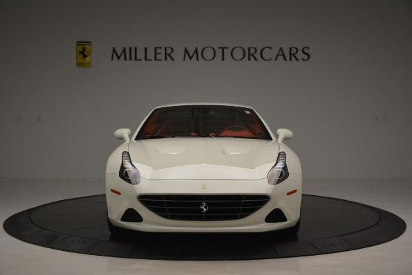 Used 2017 Ferrari California T Handling Speciale for sale Sold at Maserati of Westport in Westport CT 06880 24