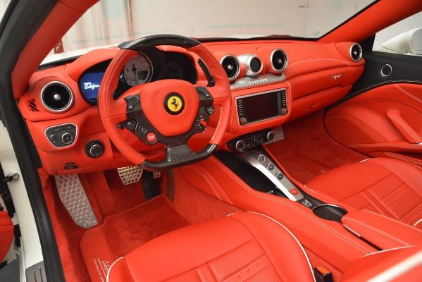 Used 2017 Ferrari California T Handling Speciale for sale Sold at Maserati of Westport in Westport CT 06880 25