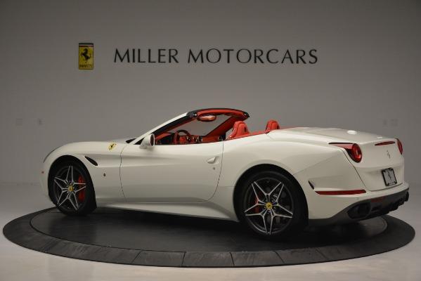 Used 2017 Ferrari California T Handling Speciale for sale Sold at Maserati of Westport in Westport CT 06880 4