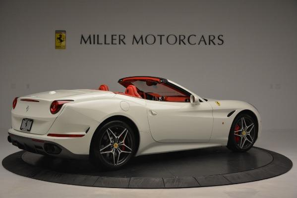 Used 2017 Ferrari California T Handling Speciale for sale Sold at Maserati of Westport in Westport CT 06880 8