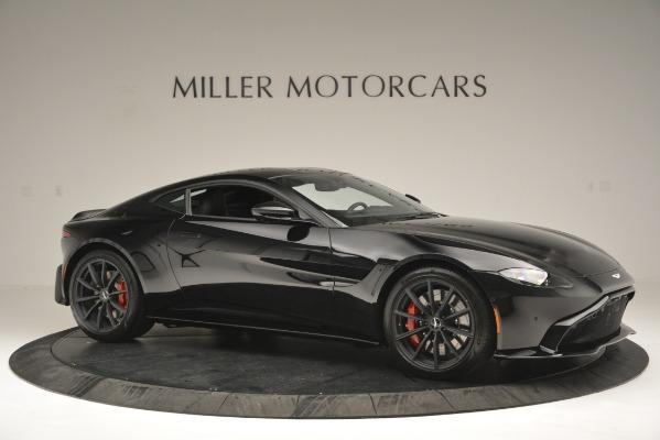 New 2019 Aston Martin Vantage for sale Sold at Maserati of Westport in Westport CT 06880 10