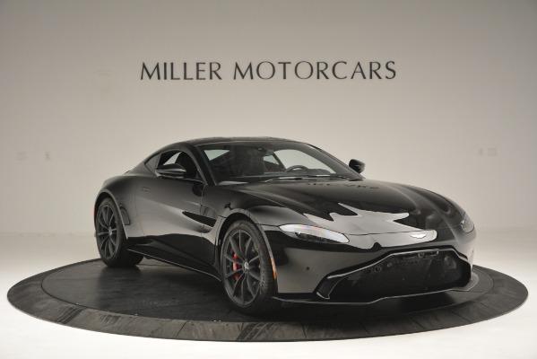 New 2019 Aston Martin Vantage for sale Sold at Maserati of Westport in Westport CT 06880 11
