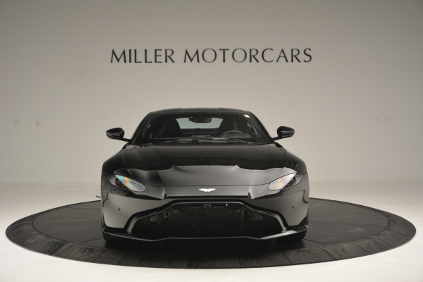 New 2019 Aston Martin Vantage for sale Sold at Maserati of Westport in Westport CT 06880 12