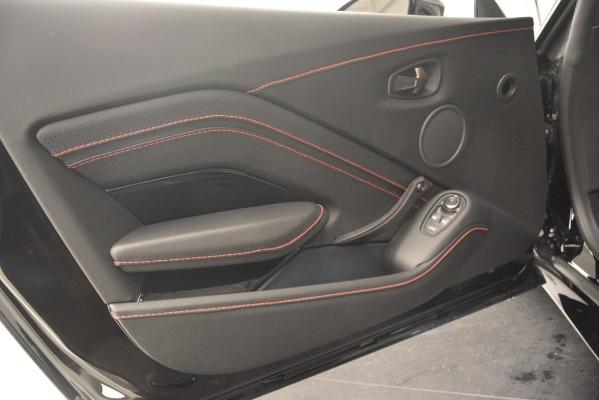 New 2019 Aston Martin Vantage for sale Sold at Maserati of Westport in Westport CT 06880 17