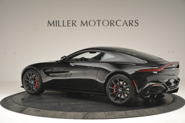 New 2019 Aston Martin Vantage for sale Sold at Maserati of Westport in Westport CT 06880 4