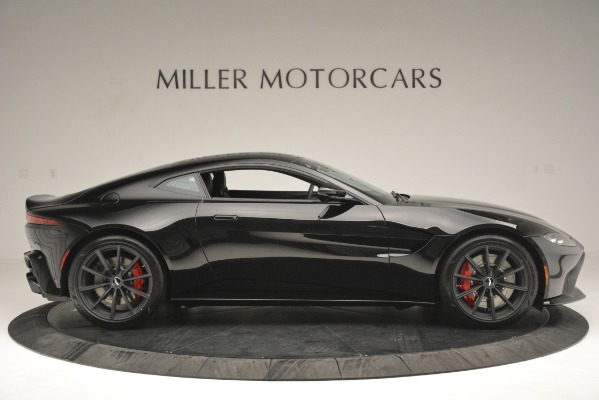 New 2019 Aston Martin Vantage for sale Sold at Maserati of Westport in Westport CT 06880 9