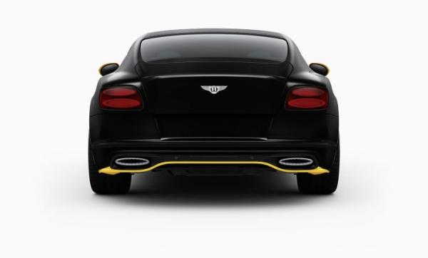 New 2017 Bentley Continental GT Speed Black Edition for sale Sold at Maserati of Westport in Westport CT 06880 5