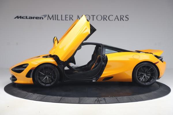 New 2019 McLaren 720S Coupe for sale Sold at Maserati of Westport in Westport CT 06880 11