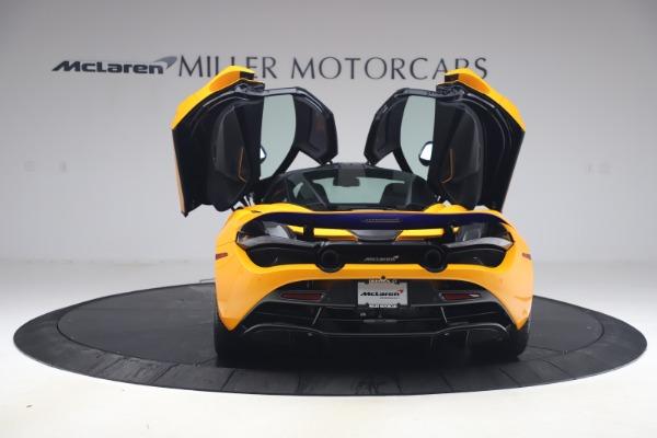 New 2019 McLaren 720S Coupe for sale Sold at Maserati of Westport in Westport CT 06880 13