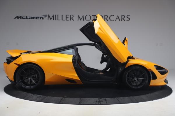 New 2019 McLaren 720S Coupe for sale Sold at Maserati of Westport in Westport CT 06880 15