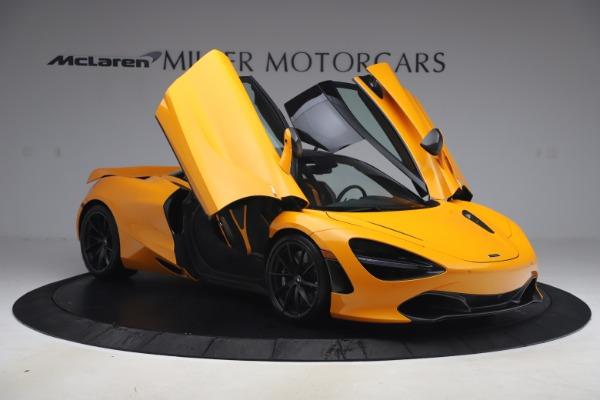 New 2019 McLaren 720S Coupe for sale Sold at Maserati of Westport in Westport CT 06880 16