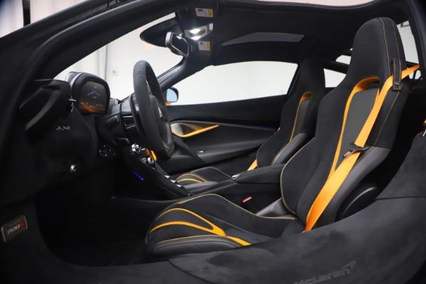 New 2019 McLaren 720S Coupe for sale Sold at Maserati of Westport in Westport CT 06880 18