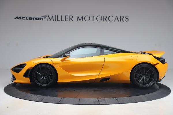 New 2019 McLaren 720S Coupe for sale Sold at Maserati of Westport in Westport CT 06880 2