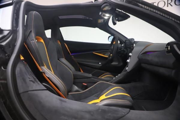 New 2019 McLaren 720S Coupe for sale Sold at Maserati of Westport in Westport CT 06880 20