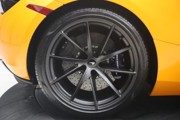 New 2019 McLaren 720S Coupe for sale Sold at Maserati of Westport in Westport CT 06880 22