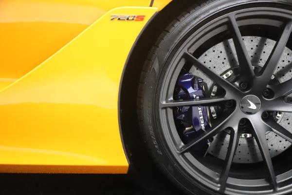 New 2019 McLaren 720S Coupe for sale Sold at Maserati of Westport in Westport CT 06880 23