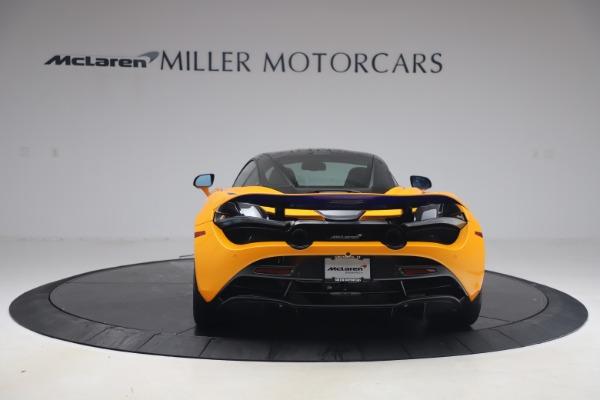 New 2019 McLaren 720S Coupe for sale Sold at Maserati of Westport in Westport CT 06880 4