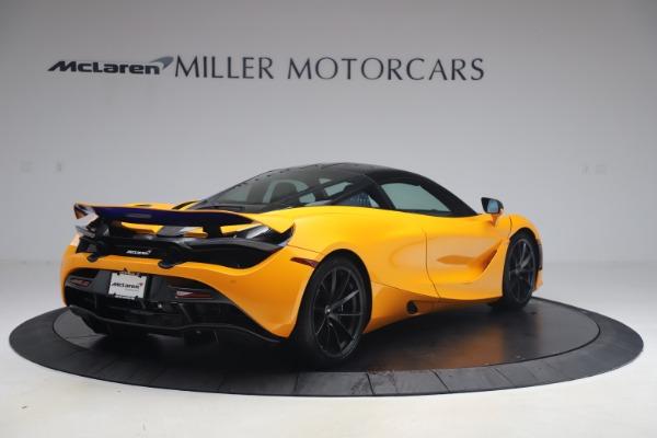 New 2019 McLaren 720S Coupe for sale Sold at Maserati of Westport in Westport CT 06880 5