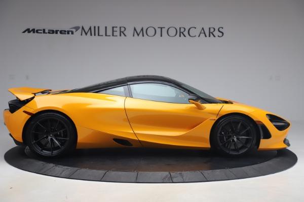 New 2019 McLaren 720S Coupe for sale Sold at Maserati of Westport in Westport CT 06880 6