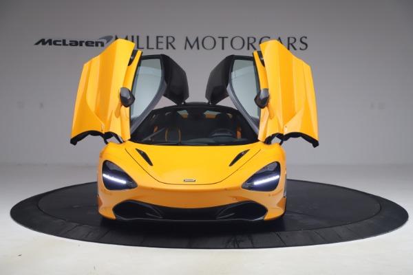 New 2019 McLaren 720S Coupe for sale Sold at Maserati of Westport in Westport CT 06880 9