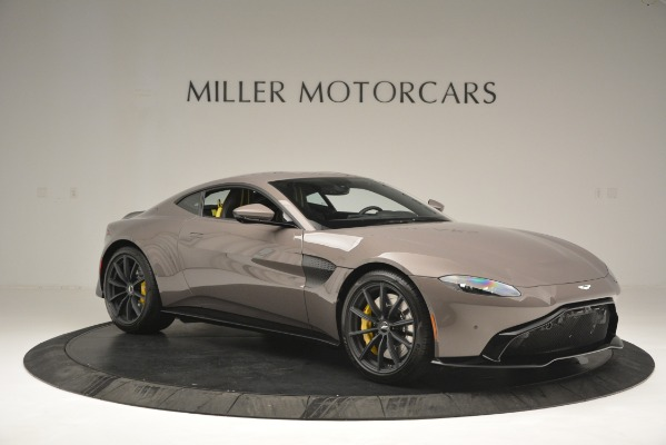 Used 2019 Aston Martin Vantage Coupe for sale Sold at Maserati of Westport in Westport CT 06880 10