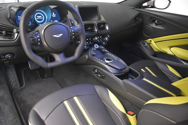 Used 2019 Aston Martin Vantage Coupe for sale Sold at Maserati of Westport in Westport CT 06880 14