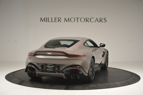 Used 2019 Aston Martin Vantage Coupe for sale Sold at Maserati of Westport in Westport CT 06880 3