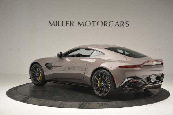 Used 2019 Aston Martin Vantage Coupe for sale Sold at Maserati of Westport in Westport CT 06880 6