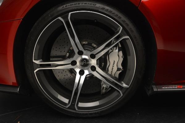 Used 2015 McLaren 650S Spider for sale Sold at Maserati of Westport in Westport CT 06880 23