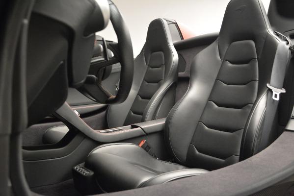 Used 2015 McLaren 650S Spider for sale Sold at Maserati of Westport in Westport CT 06880 26