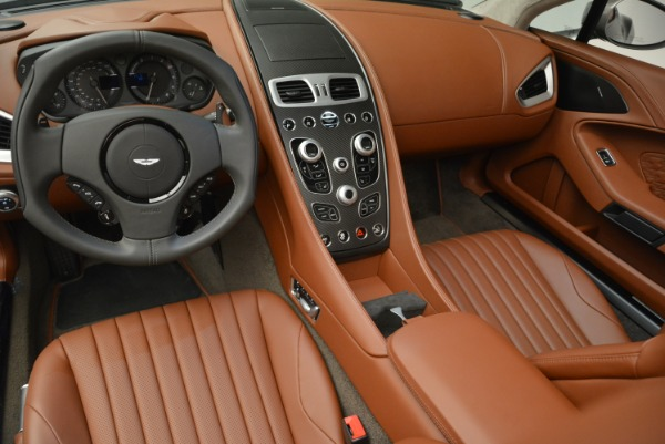 Used 2018 Aston Martin Zagato Speedster Convertible for sale Sold at Maserati of Westport in Westport CT 06880 14