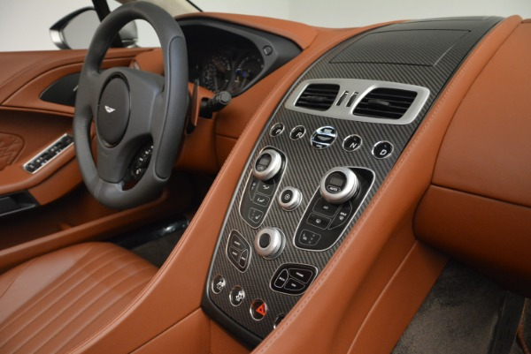 Used 2018 Aston Martin Zagato Speedster Convertible for sale Sold at Maserati of Westport in Westport CT 06880 17
