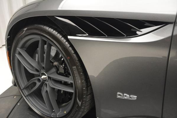 Used 2019 Aston Martin DBS Superleggera Coupe for sale Sold at Maserati of Westport in Westport CT 06880 13