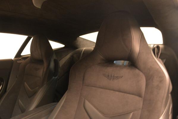 Used 2019 Aston Martin DBS Superleggera Coupe for sale Sold at Maserati of Westport in Westport CT 06880 20