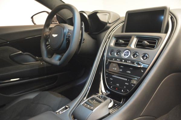 Used 2019 Aston Martin DBS Superleggera Coupe for sale Sold at Maserati of Westport in Westport CT 06880 21