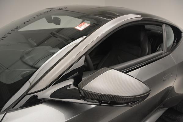Used 2019 Aston Martin DBS Superleggera Coupe for sale Sold at Maserati of Westport in Westport CT 06880 22