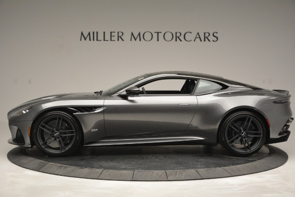 Used 2019 Aston Martin DBS Superleggera Coupe for sale Sold at Maserati of Westport in Westport CT 06880 3