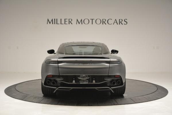 Used 2019 Aston Martin DBS Superleggera Coupe for sale Sold at Maserati of Westport in Westport CT 06880 6