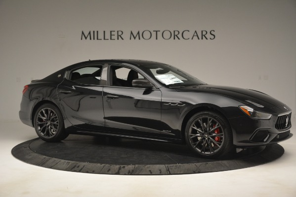 New 2019 Maserati Ghibli S Q4 GranSport for sale Sold at Maserati of Westport in Westport CT 06880 10