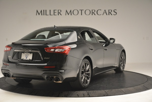 New 2019 Maserati Ghibli S Q4 GranSport for sale Sold at Maserati of Westport in Westport CT 06880 7