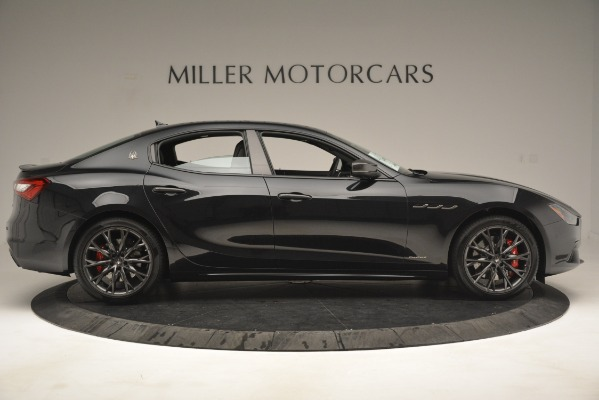 New 2019 Maserati Ghibli S Q4 GranSport for sale Sold at Maserati of Westport in Westport CT 06880 9